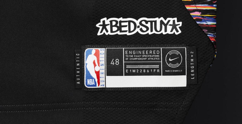 "buy popular 72b7d 56029  Nike Debuts 2018-19  NBA ""City Edition"" Game   Jerseys"